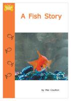 Cover image of A Fish Story
