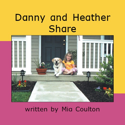Cover of Danny and Heather Share
