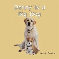 Danny is a Big Dog Cover