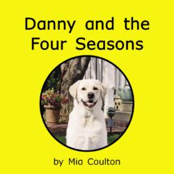 Cover of Danny and the Four Seasons