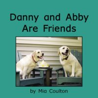 Cover of Danny and Abby Are Friends