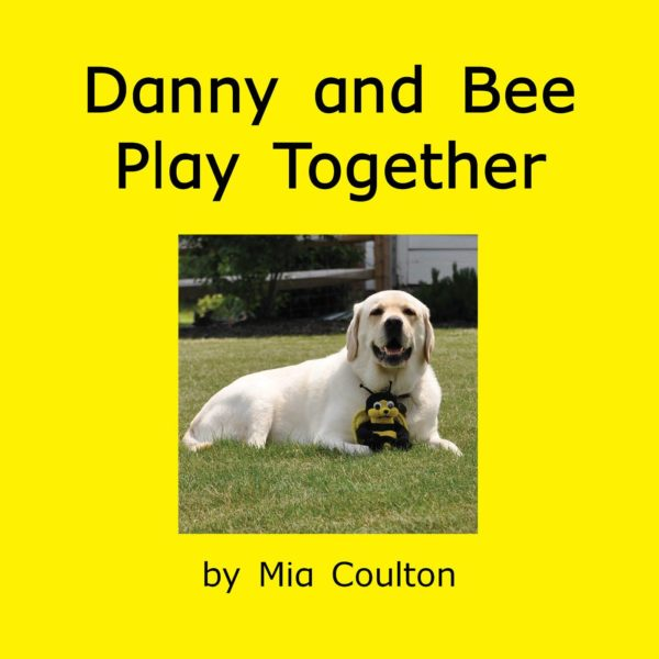 Cover of Danny and Bee Play Together
