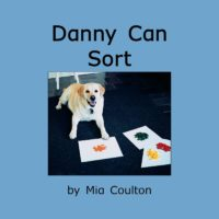 Cover of Danny Can Sort