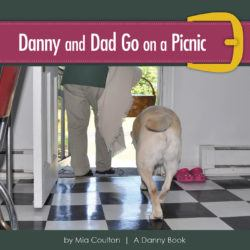 Danny and Dad Go on a Picnic Cover