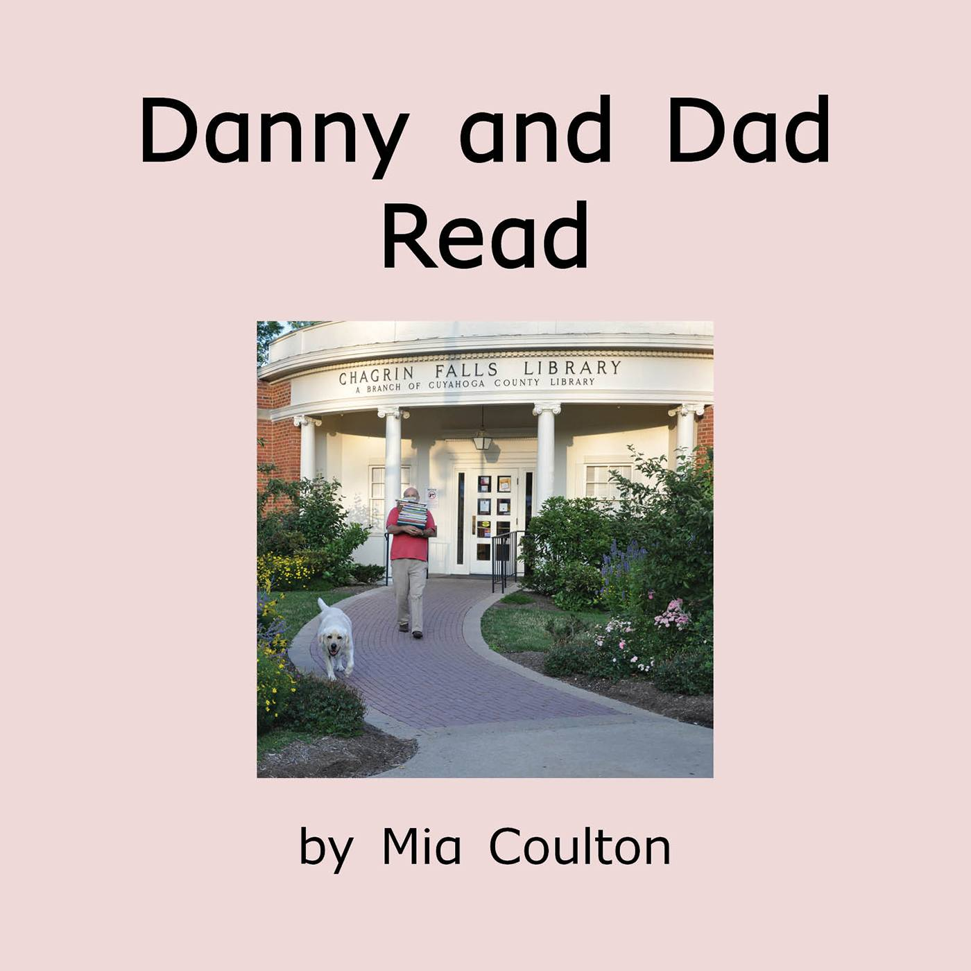 Cover of Danny and Dad Read