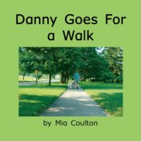 Cover of Danny Goes for a Walk