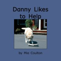 Cover of Danny Likes to Help