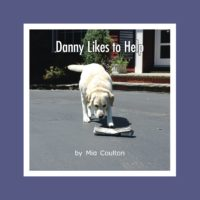 Cover of Danny Likes to Help Lap Book