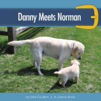 Cover of Danny Meets Norman