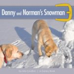 Cover of Danny and Norman's Snowman