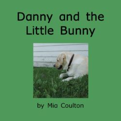 Cover of Danny and the Little Bunny