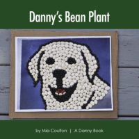 Danny's Bean Plant Cover