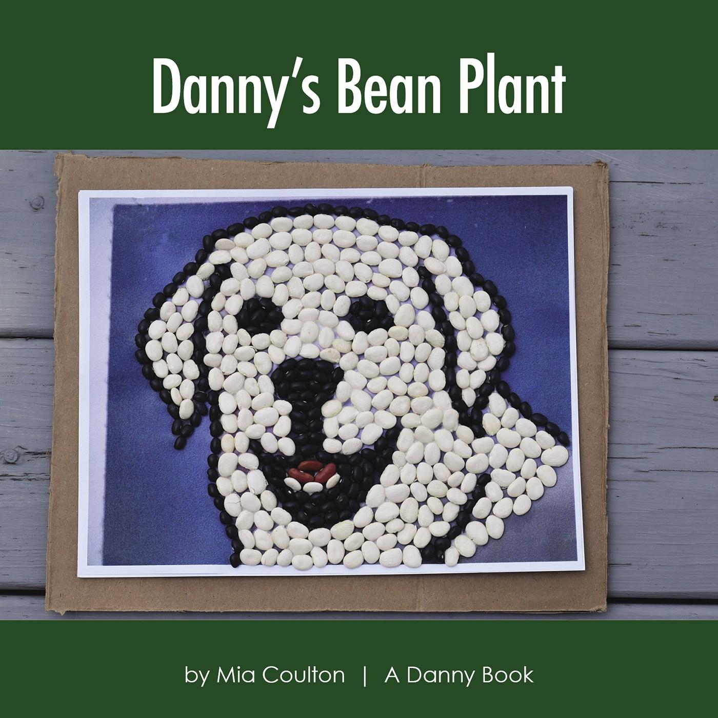 Danny's Bean Plant Cover