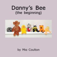 Cover of Danny's Bee (the beginning)