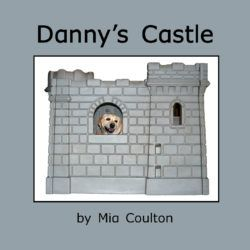 Cover of Danny's Castle