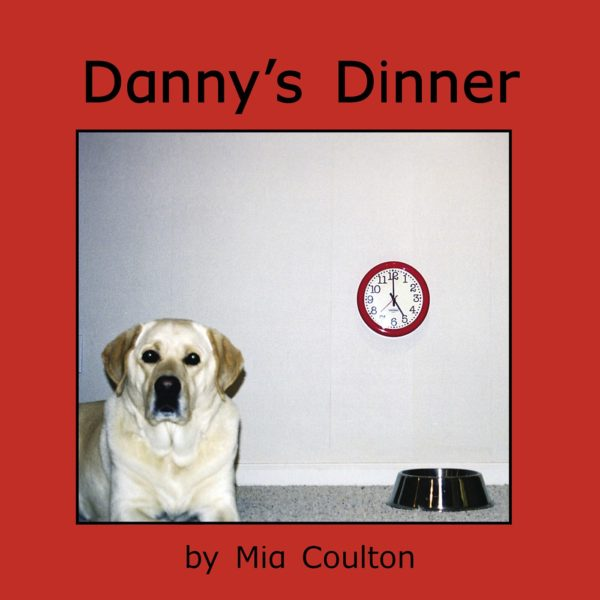 Danny's Dinner Cover