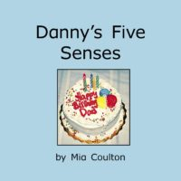 Cover of Danny's Five Senses