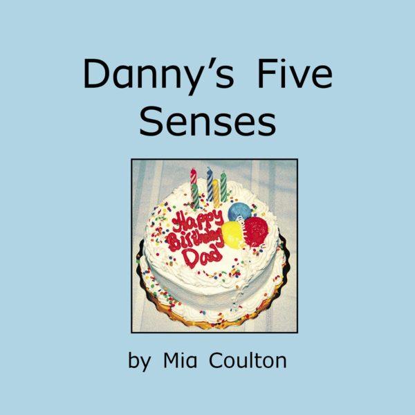 Cover of Danny's Five Senses