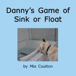 Cover of Danny's Game of Sink or Float