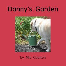 Cover of Danny's Garden