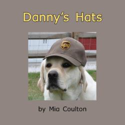Cover of Danny's Hats