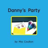 Cover of Danny's Party