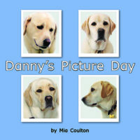 Cover of Danny's Picture Day