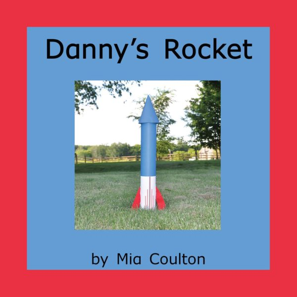 Cover of Danny's Rocket