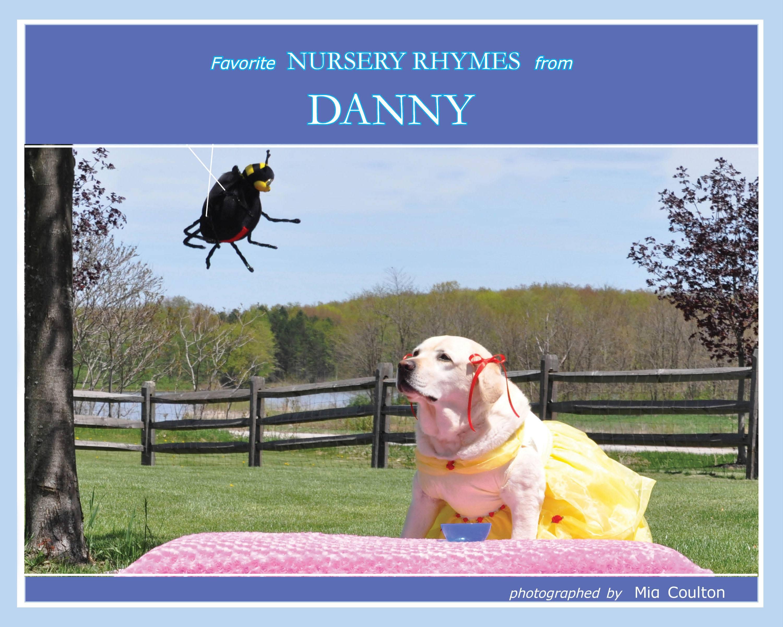 Favorite Nursery Rhymes From Danny-w