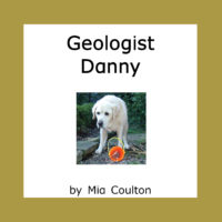 Cover of Geologist Danny