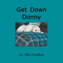 Cover of Get Down Danny