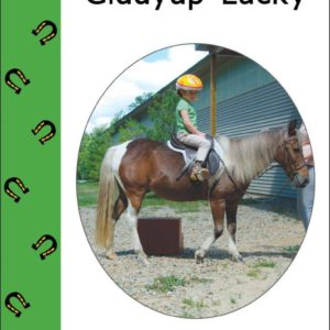 Cover of Giddyup Lucky