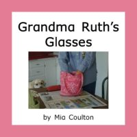 Cover of Grandma Ruth's Glasses