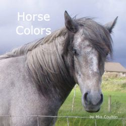 Cover of Horse Colors