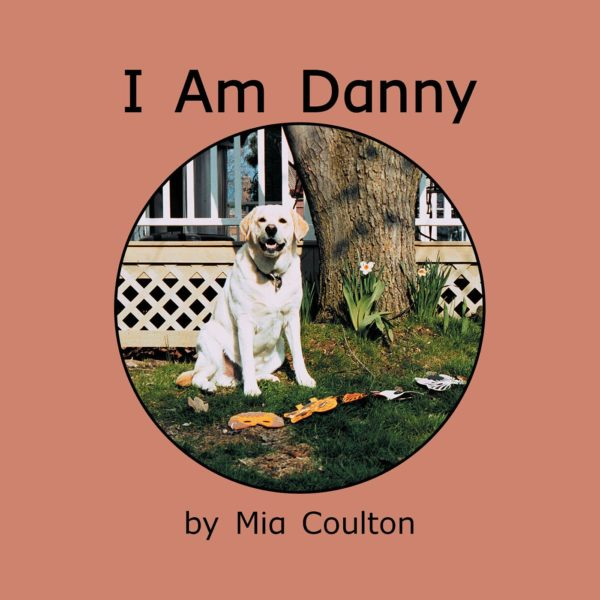 Cover of I Am Danny