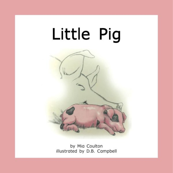 Cover of Little Pig
