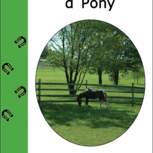 Cover of Looking for a Pony
