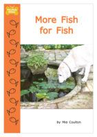Cover image for More Fish for Fish