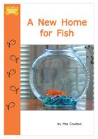 Cover image for A New Home for Fish