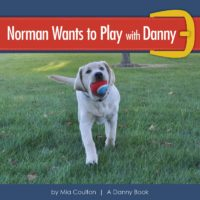 Norman Wants To Play With Danny Cover