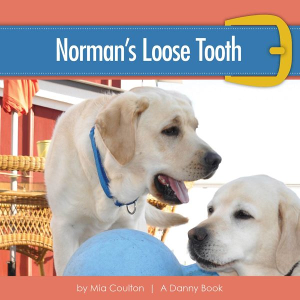 Cover of Norman's Loose Tooth