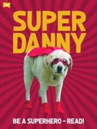 Super Danny Poster
