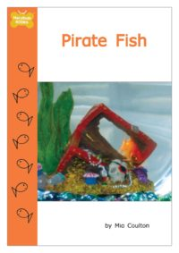 Cover of Pirate Fish