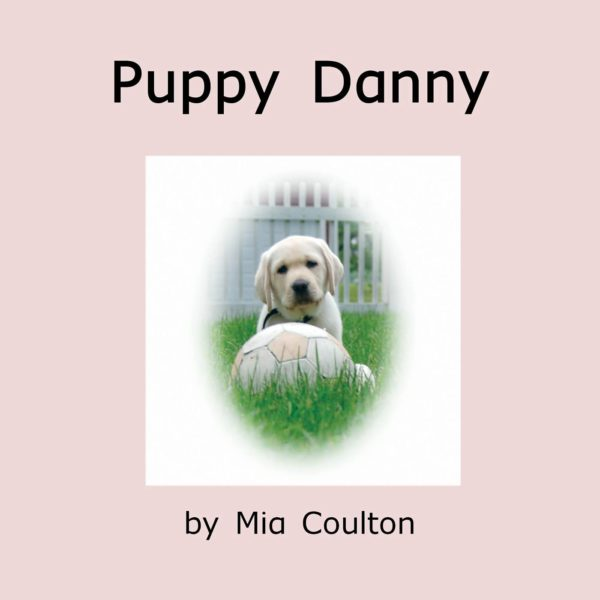 Cover of Puppy Danny