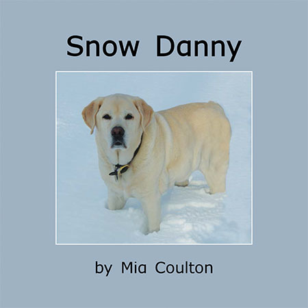 Cover of Snow Danny