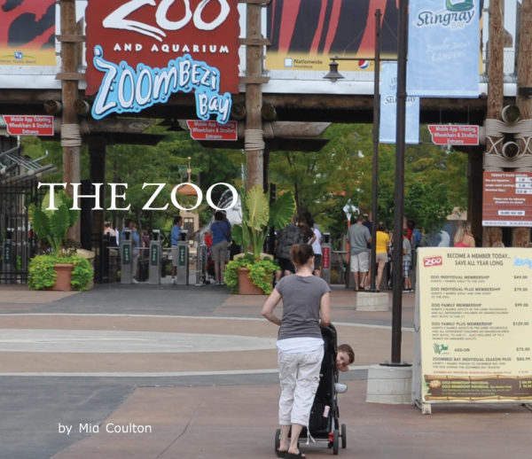 Cover for The Zoo