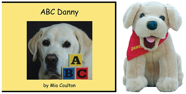 ABC Danny Gift Set