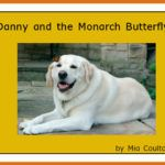Cover image from Danny and the Monarch Butterfly