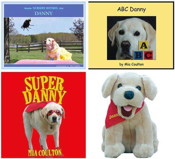 Deluxe Danny Gift Set