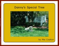 Cover image of Danny's Special Tree
